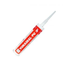 VIMASEAL-PU Λευκό 300ml-Σφραγιστική, Συγκολλητική Μαστίχη αρμών