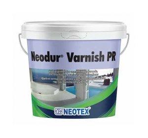 Neodur® Varnish PR. Υβριδικό αστάρι για πατητή & δάπεδα από μπετό.