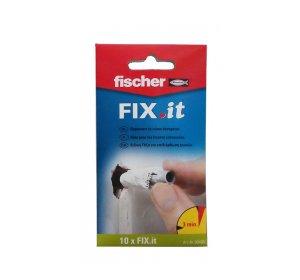 Fischer Fix.it. Γαζα επιδιόρθωσης τρυπών. 10τμχ