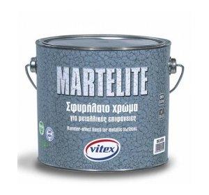 MARTELITE 849 CYPRESS 750ml-Σφυρήλατο χρώμα