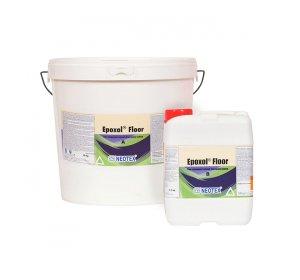 To Epoxol® Floor είναι εποξειδικό σύστημα δύο συστατικών