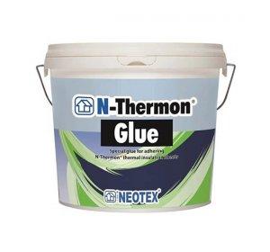 N-Thermon Glue 15kg Ειδική Κόλλα θερμομονωτικών πλακών