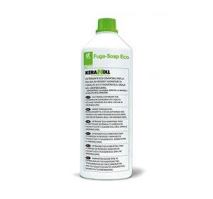 Fuga Soap Eco 1L. Ειδικό Καθαριστικό για αρμόστοκους