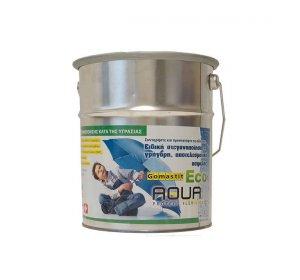 GOMASTIT AQUA PROTECT ECO 6kg ΛΕΥΚΟ Σφραγιστικό