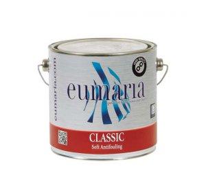 EUMARIA PAINT REMOVER 2.5L- Αφαιρετικό Υφαλοχρωμάτων, Ασταριών