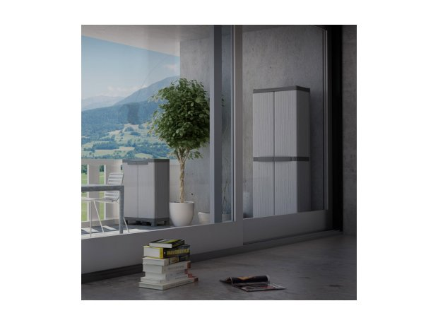 ντουλάπι αποθήκευσης μπαλκόνι