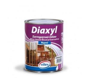 DIAXYL 505 NEPOY 2.50L -Συντηρητικό Ξύλου Νερού
