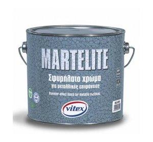 MARTELITE 820 GOLDEN 750ml-Σφυρήλατο χρώμα