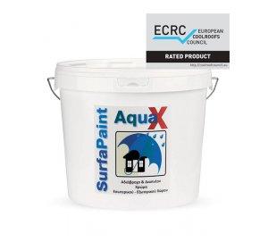 SurfaPaint Aqua X 10L Αδιάβροχο ακρυλικό χρώμα