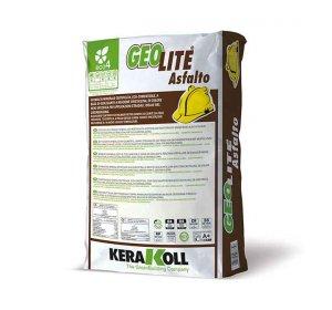 GeoLite Asfalto 25kg. Γρήγορο επισκευαστικό κονίαμα