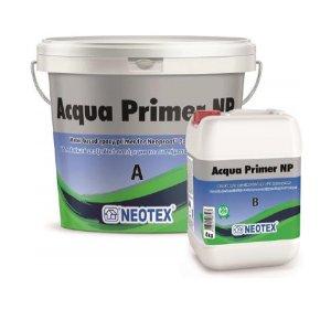 Acqua® Primer NP Αστάρι για συστήματα πολυουρίας