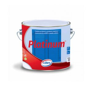 PLATINUM SATINE 2.5L -Ριπολίνη πολυτελείας