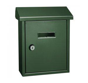Easy, Γραμματοκιβώτιο, 190x80x255mm, Κυπαρισσί