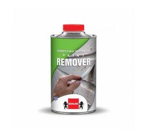 PAINT REMOVER 1K -Διαβρωτικό Χρωμάτων