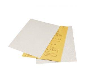 SIC Σμυριδόχαρτο φινιρίσματος (140) Φύλλο 230x280mm
