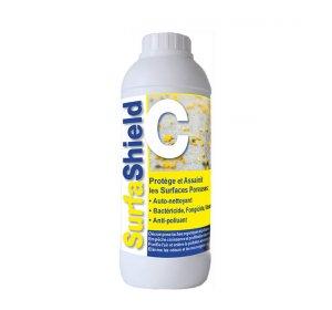 SurfaShield C 1L Φωτοκαταλυτικό & Αυτοκαθαριζόμενες επιφάνειες