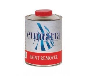 EUMARIA PAINT REMOVER 1L- Αφαιρετικό Υφαλοχρωμάτων, Ασταριών