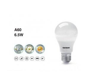 LED R63 E27 8W 3000K Λευκό Θερμό 640LM