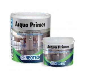 Acqua primer A+B Εποξειδικό αστάρι