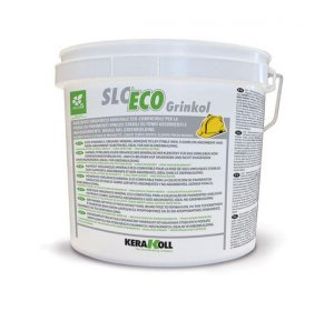 Slc Eco Grinkol 5kg. Κόλλα για βινυλικά δάπεδα (PVC)