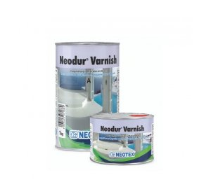 NEODUR VARNISH gloss