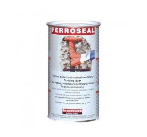 Ferroseal 1kg Τσιμεντοειδής αντιδιαβρωτική επάλειψη