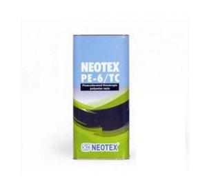NEOTEX ΡΕ-6/ΤC 1kg Θιξοτροπικός πολυεστέρας με επιταχυντή