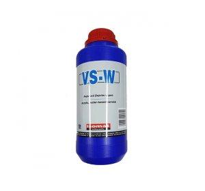 VS W 1L Ακρυλικό βερνίκι νερού ISOMAT