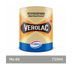 Vitex VEROLAC Ντουκόχρωμα, βερνικόχρωμα διαλύτη
