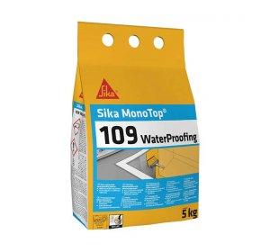 Mono Top 109. 5kg Κονίαμα στεγανοποίησης