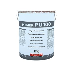 Primer PU 100 17kg. Πολυουρεθανικό αστάρι ενός συστατικού