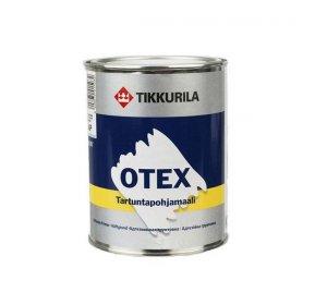 OTEX- Adhesion Primer 0.9lt- Αστάρι Εμποτισμού Ρητίνης