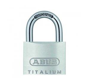 ABUS 54 TITALIUM, 54ΤΙ/30Β, Λουκέτο ναυτιλικό