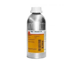 Sika Primer-3N 250ml. Αστάρι για πορώδεις & μεταλλικές επιφάνειες