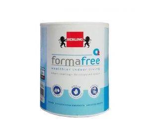 FORMA FREE 0.75L Χρώμα που εξουδετερώνει τη φορμαλδεύδη