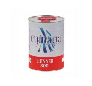 EUMARIATHINNER 100. Διαλυτικό για υφαλοχρώματα & αστάρια 1L