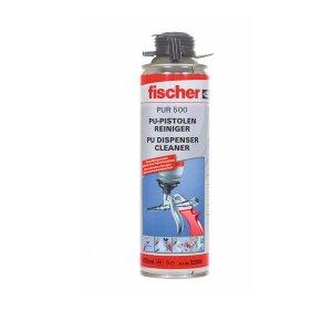 Fischer PUR 500 Καθαριστικό αφρού πολυουρεθάνης
