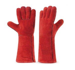 Γάντια Ηλεκτροσυγκολλητού