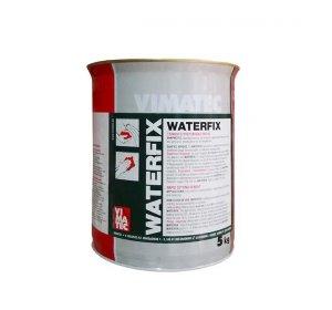 WATERFIX 5kg-Ταχύπηκτο τσιμέντο, χωρίς χλωριούχα συστατικά.