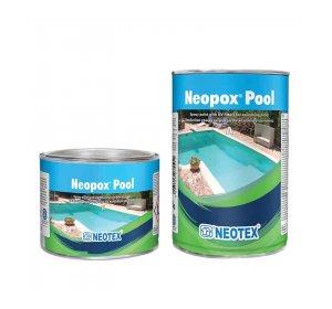 Neopox Pool KIT RAL