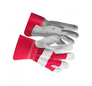 Γαντια Velvet Red kapriol No10
