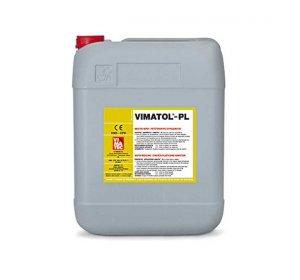 VIMATOL-PL 20kg-μειωτής νερού/ ρευστοποιητής σκυροδέματος