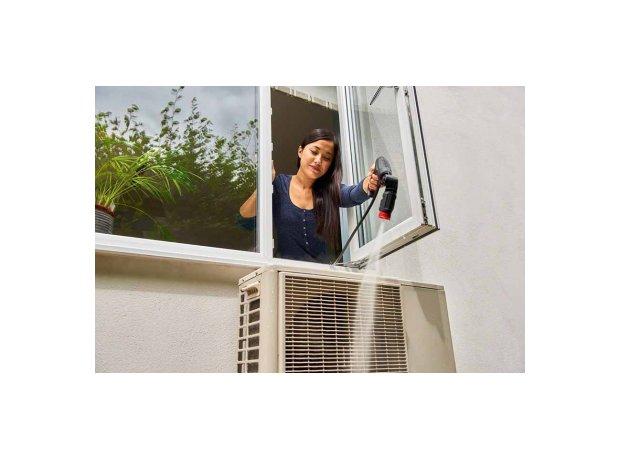 Πλυντικό για να καθαρίζεται το κλιματιστικό και όπου δεν φτάνετε