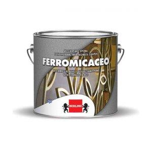 FERROMICACEO Αντισκωριακό χρώμα Νο1 ιριδίζων