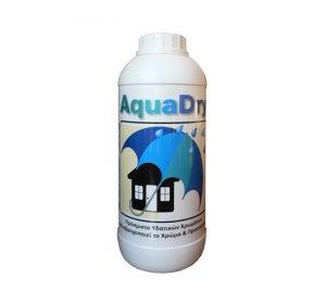 SurfaPore Aquadry 1L Πρόσμικτο Αδιαβροχοποίησης χρώματος