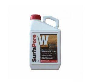 SurfaPore W 4L Υγρό Αδιαβροχοποίησης & Ελαιοπροστασίας ξύλου
