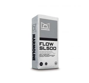 FLOW SL 500 30ΚG-Αυτοεπιπεδούμενο Τσιμεντοκονίαμα 1-10 mm