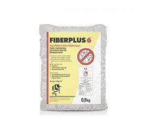 ΙΝΕΣ ΠΡΟΠ 6/8 FIBER PLUS 900gr Ίνες πολυπροπυλενίου