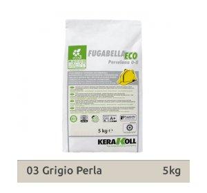 FUGABELLA  5KG 03 Grigio Perla