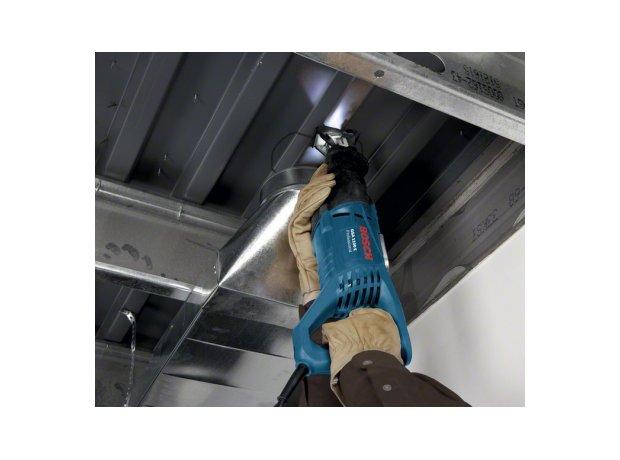 GSA 1100 E εργασία σε σύστημα κλιματισμού